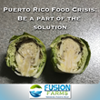 "Fusion Farms in Puerto Rico determined to be an ""essential"" agricultural operation!"