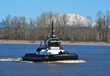 Crowley Charters New Tug to Provide West Coast Ship Assist and Escort Services
