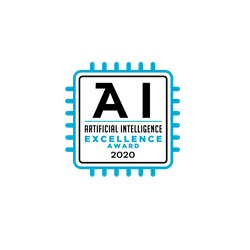Artificial Intelligence Excellence Awards logo