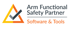 Arm Functional Safety Partner Badge