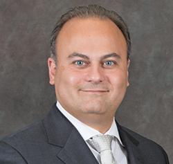 Dr. Teddy L. Atik