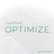 LiquidPixels Optimize Logo