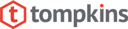 Tompkins International logo
