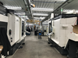 The only DMG MORI NZX 2000s configured with a gantry system in the Midwest, increasing production efficiency up to 20-35% and supporting shorter lead times, depending on the part.