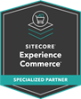 XCentium Achieves a Milestone in Sitecore Experience Commerce Specialization