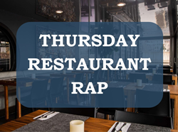 "Bielat Santore & Company Connects with Restaurant Industry Professionals Through Weekly ""Restaurant Rap"" Series"