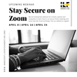 Innocent Lives Foundation To Host Free Webinars on Zoom Safety in Response to Recent 'Zoom Bombing' Attacks
