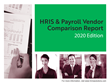 2020 Payroll and HR Software Comparison – 9th Annual Edition Now Available