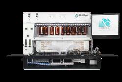 Biolytic introduces the fastest, most efficient high throughput oligo synthesizer utilizing 2 x 384 well plates, the Dr. Oligo 768XLc.