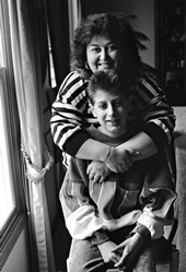 The story of Ryan White's life, struggles and achievements are portrayed in the Power of Children exhibit at The Children's Museum of Indianapolis.