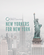 The Open Center Announces New Yorkers For New York To Provide Mental And Emotional Wellness Support To COVID-19 Frontline And Essential Care Workers