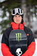 Monster Energy's Zak Hale Takes Silver in X Games Real Snow 2020 Competition