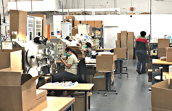 ALL-TAG, a Critical Supplier to Food and Pharmacy Product Manufactures, is Open for Business, Shipping Orders, and Fully Staffed During the COVID-19 Pandemic