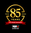 Matthews Paint: 85 Years of Colorful Innovation