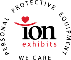 Personal Protective Equipment - Ion Exhibits