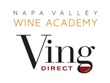 Napa Valley Wine Academy and VingDirect Announce Strategic Partnership