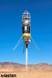 Xodiac is the newest addition to the Masten fleet of Vertical Takeoff Vertical Landing (VTVL) rockets and is the 5th version of this platform. With over a decade of experience in precision rocket landings, Masten has the technology and expertise to delive
