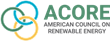 ACORE and WSA Join Forces to Advance the Renewable Energy Sector