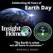 Insight Homes in Partnership with One Tree Planted for 50 Year Anniversary of Earth Day