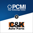PCMI Integrates with C&K Auto Parts to Implement a One-Stop Solution for Parts Ordering to Reduce Claim Expenses