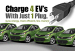 Portable, Robust and Game Changing: Cyber Switching Announces Portable EV Charging Kit
