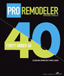 Home Repair, LLC Wins Prestigious Award from Professional Remodeler Magazine