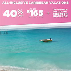 Divi Resorts All-Inclusive 40% Off Sale