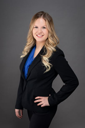 Rachael Jones has been promoted to Branch Manager of Ideal Credit Union's Hugo office. Jones will coordinate branch operations and take an active role in the Hugo community.