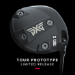PXG Makes Limited-Edition Tour Prototype Driver Available for Purchase