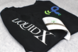 Manufacturers can integrate wireless charging electronics into garments using Liquid X's conductive inks to print circuitry on fabric, mount components onto printed traces, then apply an encapsulant.