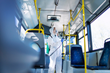 Zonar Helps Metro Fleets Sanitize Buses Through New Electronically Verifiable Process
