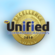 Reinvent Wins 2019 Unified Communications Excellence Award