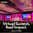 """Social Innovation Summit"" Global Convening Goes Virtual in 2020"