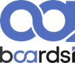 boardsi icon and logo