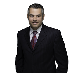 MIAMI Chairman of the Board Jorge Guerra Jr.