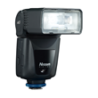 The Nissin MG80 Pro flash features an external zoom head and advanced Nissin Air System ('NAS') Radio Wireless Commander Capability Built-In.