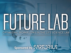 Future Lab: Optimizing Workflows in the Life Science Lab