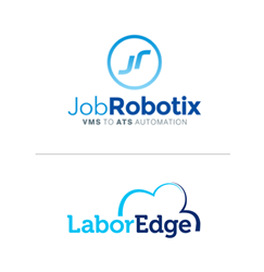 JobRobotix Partners with LaborEdge