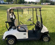 Primex Helps Golf Courses Move Forward With Cart Divider System