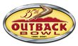 Outback Bowl to Celebrate 35th Anniversary;  Unveils Commemorative Logo