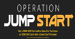 Toyota of Lancaster Promotes OPERATION JUMP START Gift Cards on Used and New Vehicle Purchases