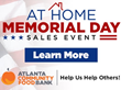 Jim Ellis Automotive Group Launches At-Home Memorial Day Savings Event Supporting the Atlanta Community Food Bank