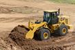 Hawthorne Cat Introduces the New Cat 950 GC Wheel Loaders
