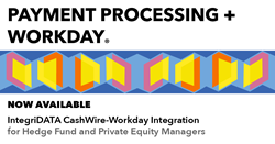 CashWire Payment Integration Workday