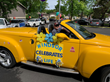 "Windsor Care Centers Host ""Drive-Through"" Parades Honoring Staff"