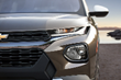 The 2021 Chevrolet Trailblazer is Now Available at Carl Black Kennesaw