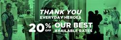 Divi Resorts - Remise des héros au quotidien