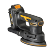 WORX 20 Volt Power Share Detail Sander (WX822L)