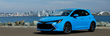 Serra Toyota reintroduces customers to the 2020 Corolla Hatchback