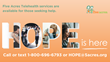 Foster Care and Mental Health Agency, Five Acres Launches HOPE line for Families and Individuals Seeking Mental Health Help